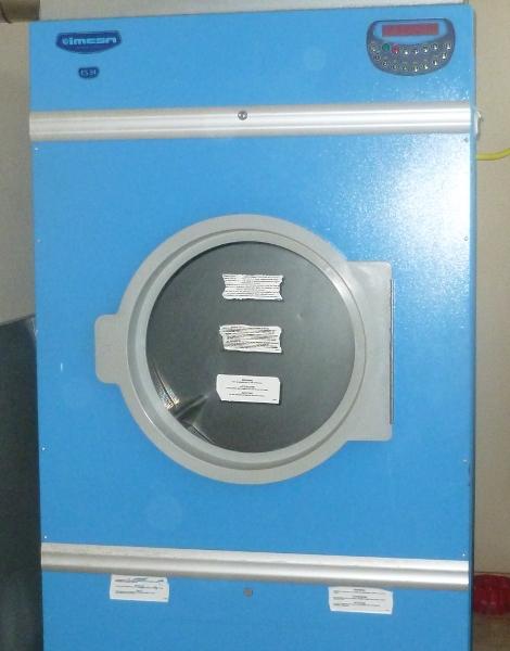 Macchinari per lavanderia usati macchinari per for Mobile seconda mano